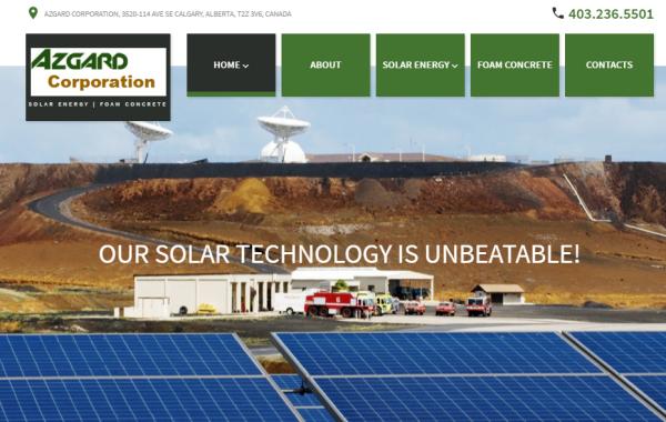 Azgard Solar