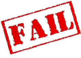 9 Reasons Business Websites Fail