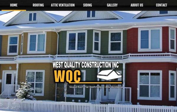 WQC Construction