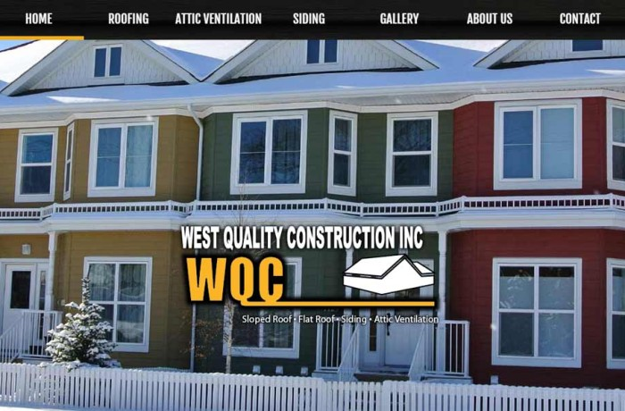 WQC Construction