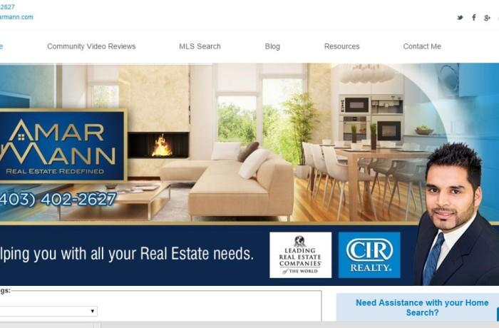 Amarmann Real Estate